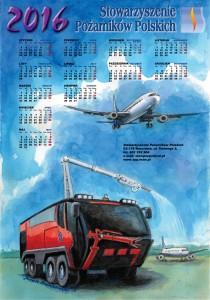 kalendarz2016pozarnik